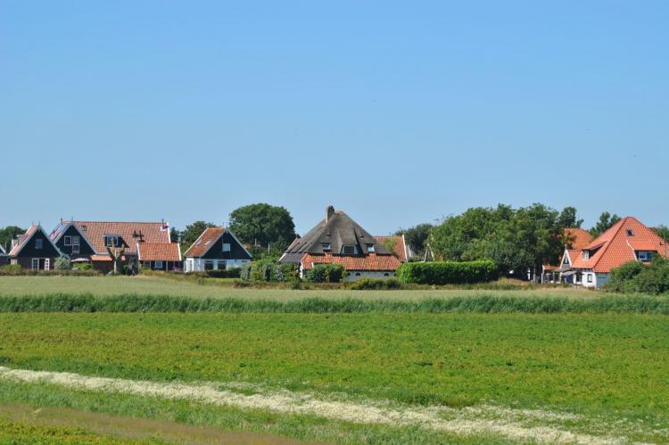 VakantiehuisNederland - Waddeneilanden: Florijn 1  [6]
