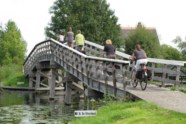 Holiday homeNetherlands - Overijssel: Waterpark Belterwiede 4  [30]
