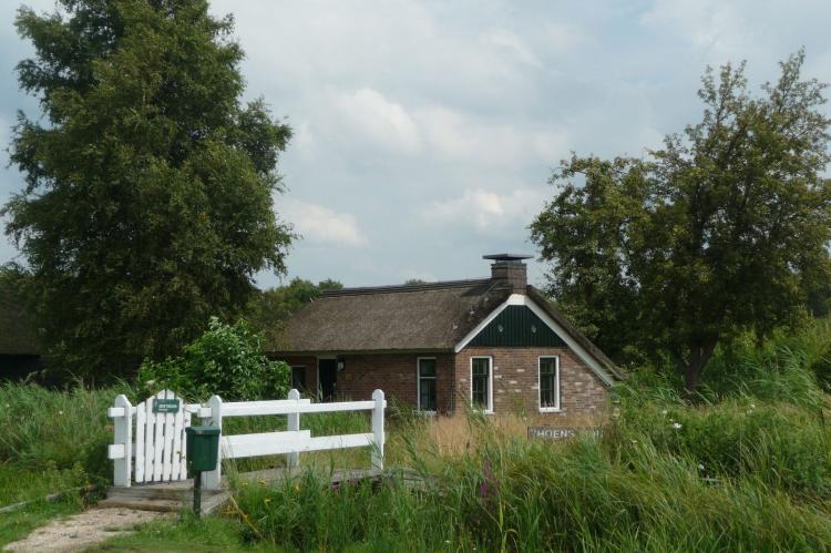 Holiday homeNetherlands - Overijssel: Waterpark Belterwiede 4  [35]