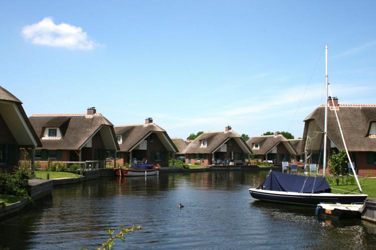 Holiday homeNetherlands - Overijssel: Waterpark Belterwiede 4  [23]