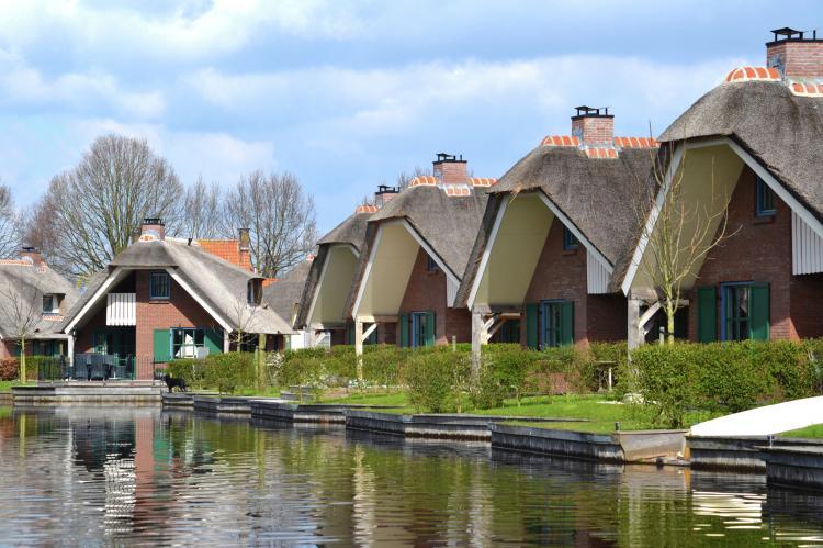 Holiday homeNetherlands - Overijssel: Waterpark Belterwiede 4  [25]