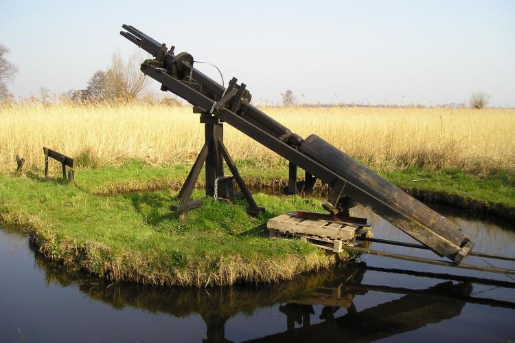 Holiday homeNetherlands - Overijssel: Waterpark Belterwiede 4  [36]