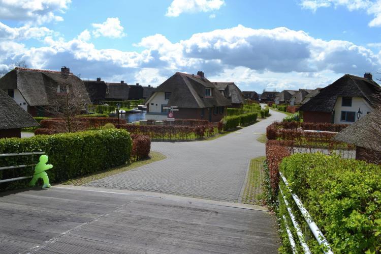 Holiday homeNetherlands - Overijssel: Waterpark Belterwiede 4  [24]