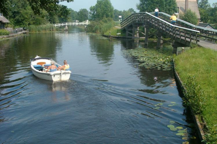 Holiday homeNetherlands - Overijssel: Waterpark Belterwiede 4  [32]
