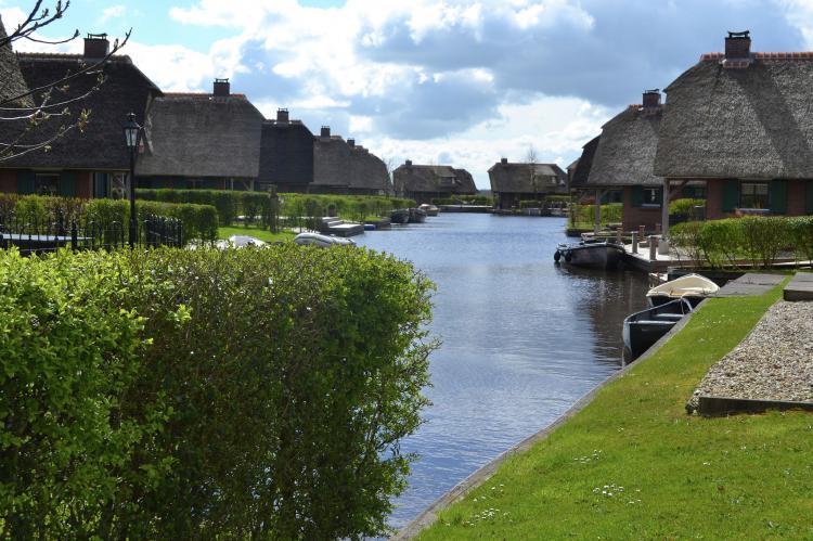 Holiday homeNetherlands - Overijssel: Waterpark Belterwiede 4  [26]