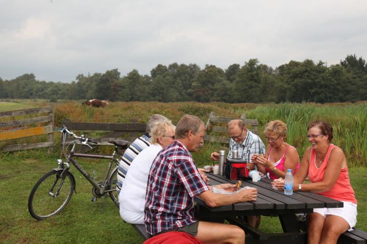 Holiday homeNetherlands - Overijssel: Waterpark Belterwiede 4  [28]