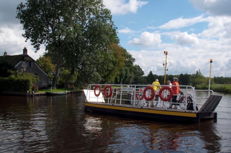 Holiday homeNetherlands - Overijssel: Waterpark Belterwiede 4  [31]