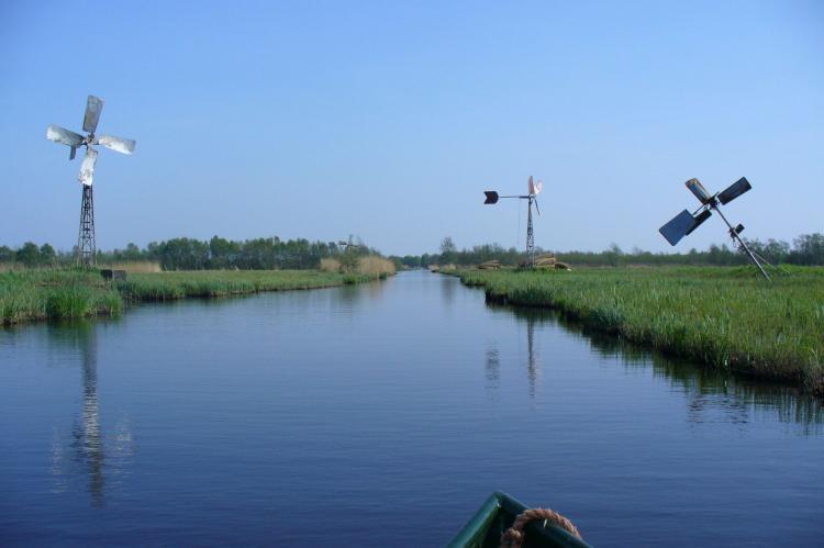 Holiday homeNetherlands - Overijssel: Waterpark Belterwiede 4  [37]