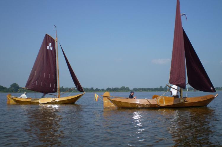 Holiday homeNetherlands - Overijssel: Waterpark Belterwiede 4  [29]