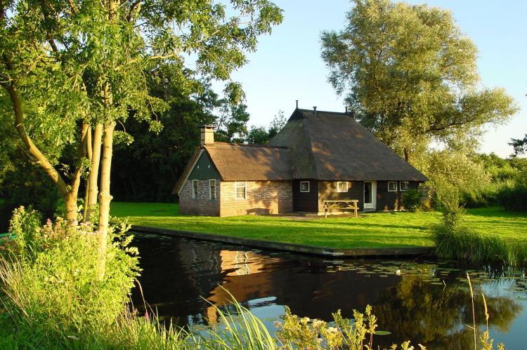 Holiday homeNetherlands - Overijssel: Waterpark Belterwiede 4  [34]