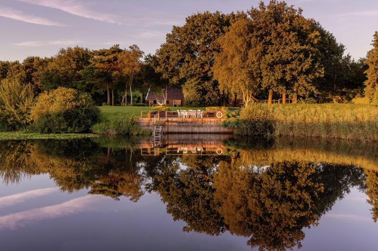 VakantiehuisNederland - Overijssel: Landgoed de Klimberg  [2]