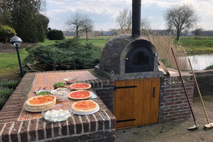 VakantiehuisNederland - Overijssel: Landgoed de Klimberg  [33]