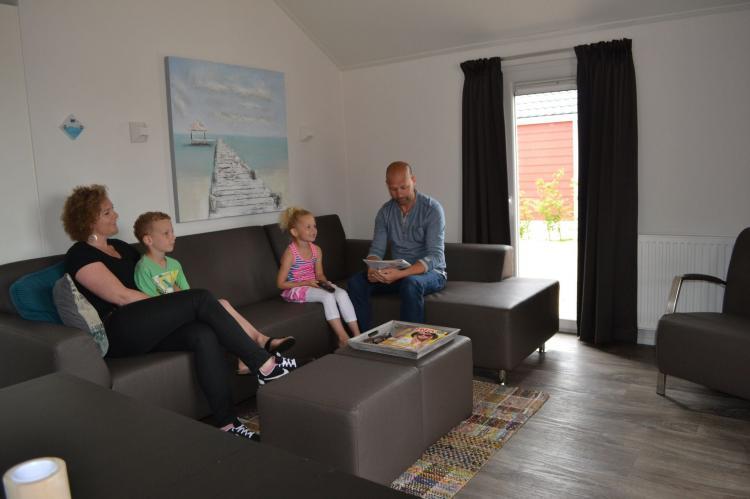 Holiday homeNetherlands - Gelderland: Vakantiepark Eiland van Maurik 2  [4]