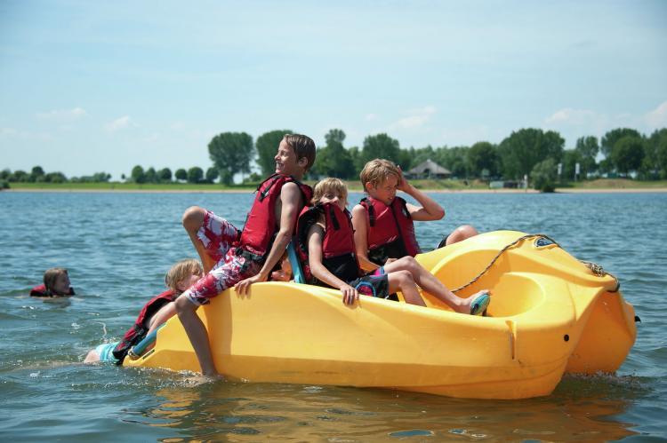 Holiday homeNetherlands - Gelderland: Vakantiepark Eiland van Maurik 2  [26]