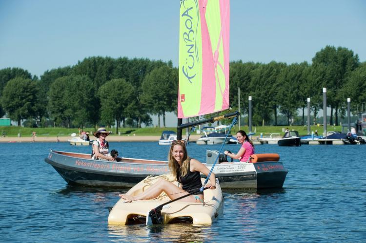 Holiday homeNetherlands - Gelderland: Vakantiepark Eiland van Maurik 2  [32]