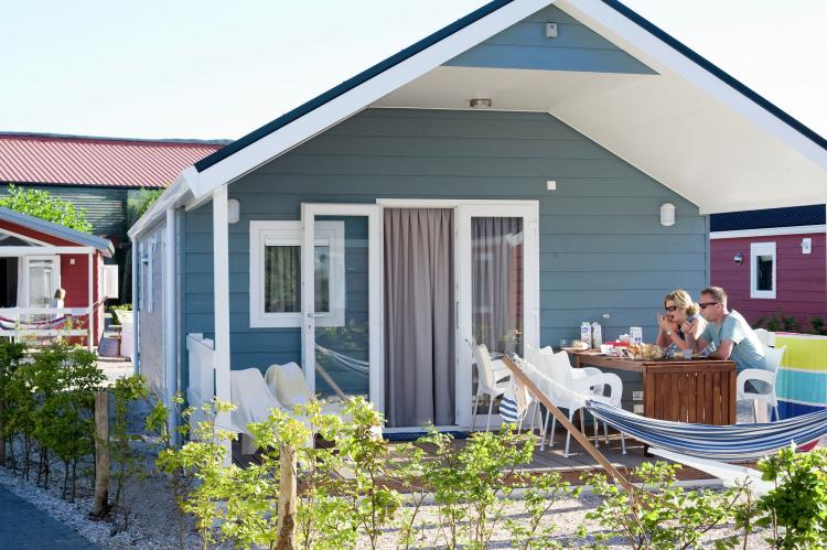 Holiday homeNetherlands - Gelderland: Vakantiepark Eiland van Maurik 2  [3]