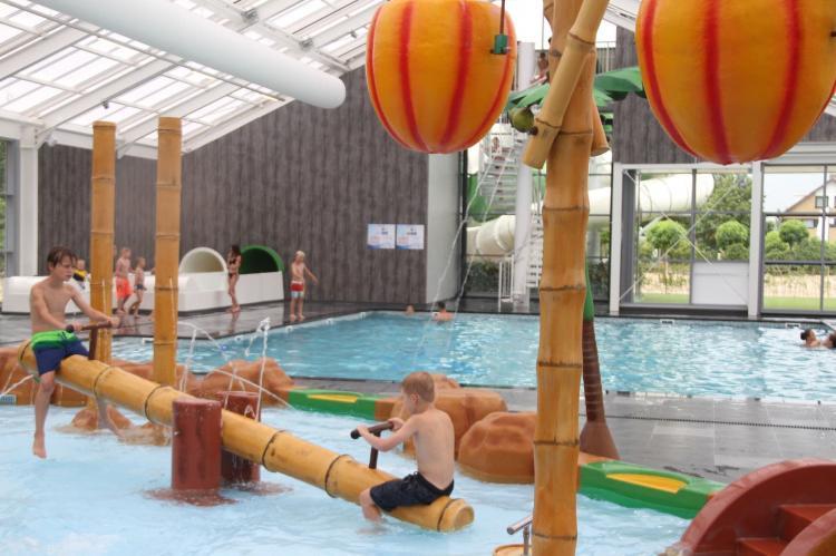 Holiday homeNetherlands - Gelderland: Vakantiepark Eiland van Maurik 2  [38]
