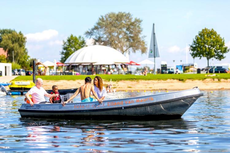 Holiday homeNetherlands - Gelderland: Vakantiepark Eiland van Maurik 2  [25]
