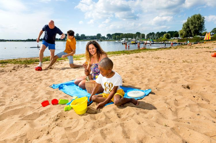 Holiday homeNetherlands - Gelderland: Vakantiepark Eiland van Maurik 2  [24]