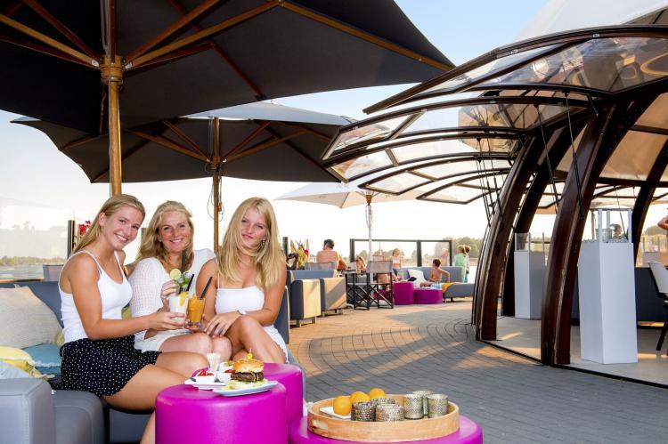 Holiday homeNetherlands - Gelderland: Vakantiepark Eiland van Maurik 2  [14]