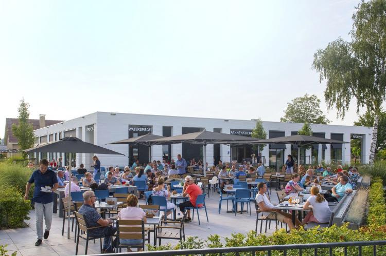Holiday homeNetherlands - Gelderland: Vakantiepark Eiland van Maurik 2  [15]