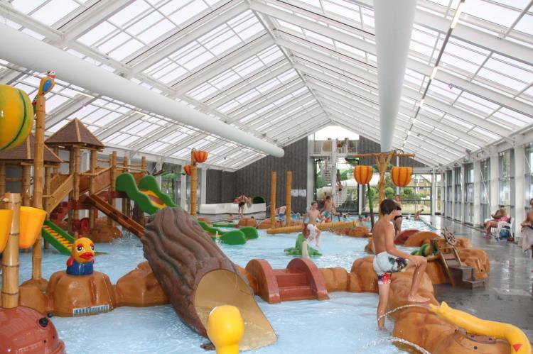 Holiday homeNetherlands - Gelderland: Vakantiepark Eiland van Maurik 2  [37]
