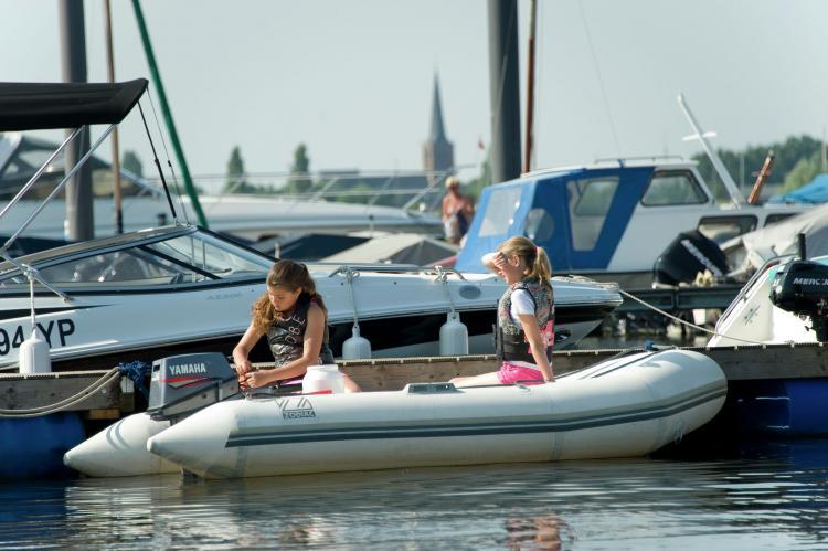 Holiday homeNetherlands - Gelderland: Vakantiepark Eiland van Maurik 2  [27]