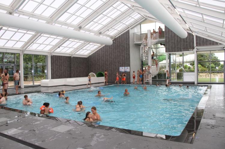 Holiday homeNetherlands - Gelderland: Vakantiepark Eiland van Maurik 2  [35]