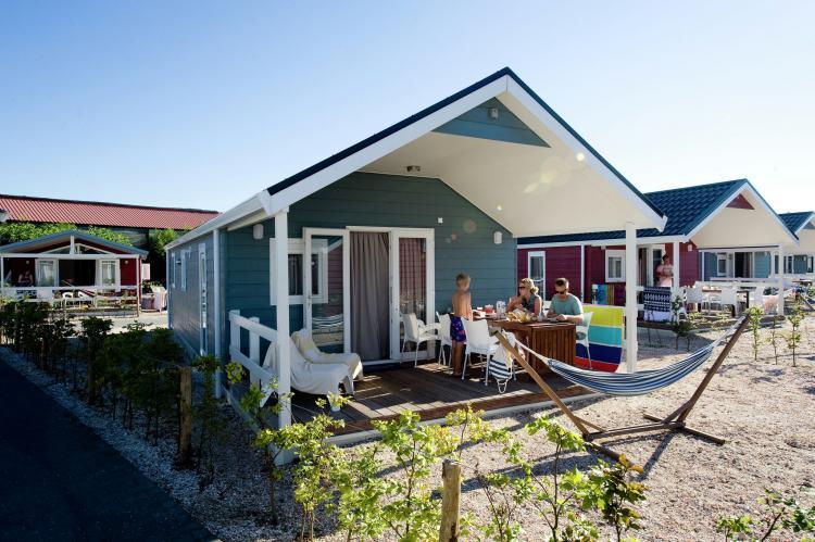 Holiday homeNetherlands - Gelderland: Vakantiepark Eiland van Maurik 2  [13]