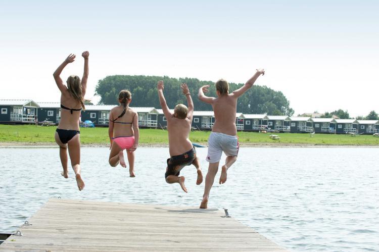 Holiday homeNetherlands - Gelderland: Vakantiepark Eiland van Maurik 2  [42]
