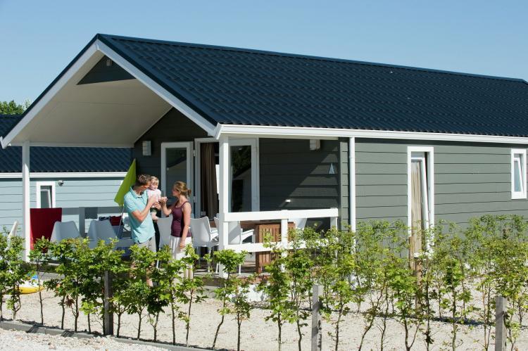 Holiday homeNetherlands - Gelderland: Vakantiepark Eiland van Maurik 2  [2]