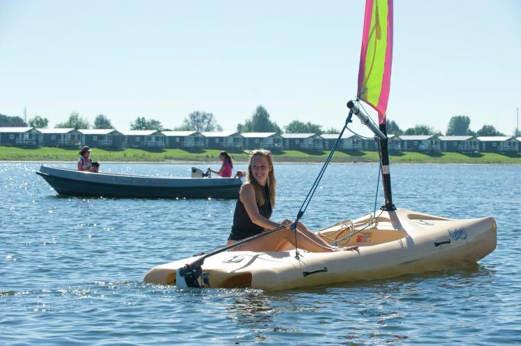 Holiday homeNetherlands - Gelderland: Vakantiepark Eiland van Maurik 2  [33]