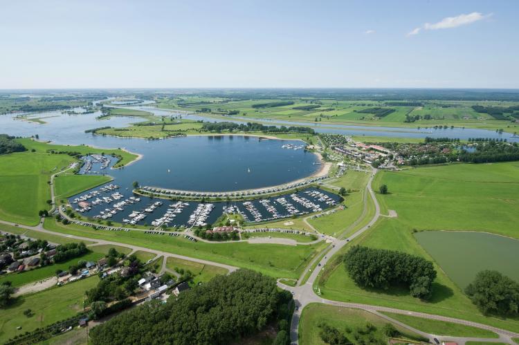 Holiday homeNetherlands - Gelderland: Vakantiepark Eiland van Maurik 2  [40]