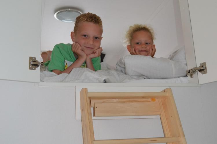 Holiday homeNetherlands - Gelderland: Vakantiepark Eiland van Maurik 2  [7]