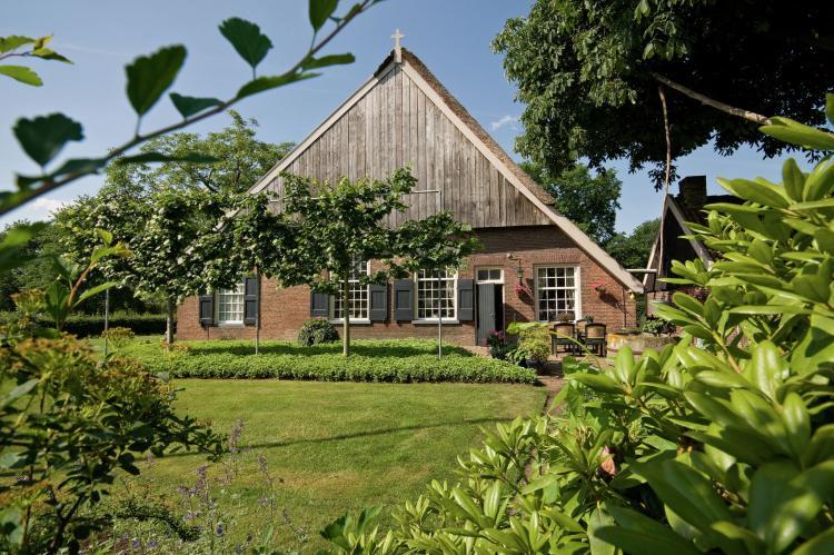 Holiday homeNetherlands - Overijssel: Erve Woolderink  [15]