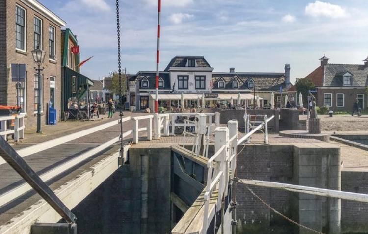 Holiday homeNetherlands - Friesland: Stavoren  [20]
