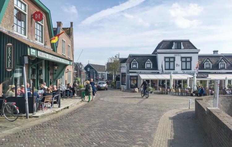 Holiday homeNetherlands - Friesland: Stavoren  [21]