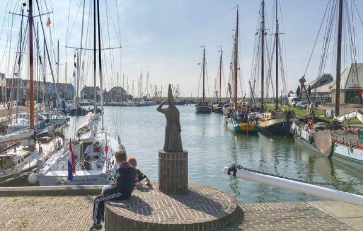 Holiday homeNetherlands - Friesland: Stavoren  [19]