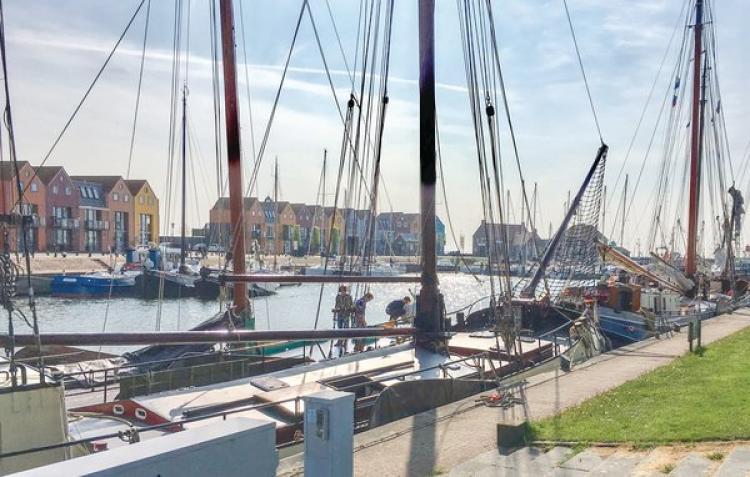 Holiday homeNetherlands - Friesland: Stavoren  [23]