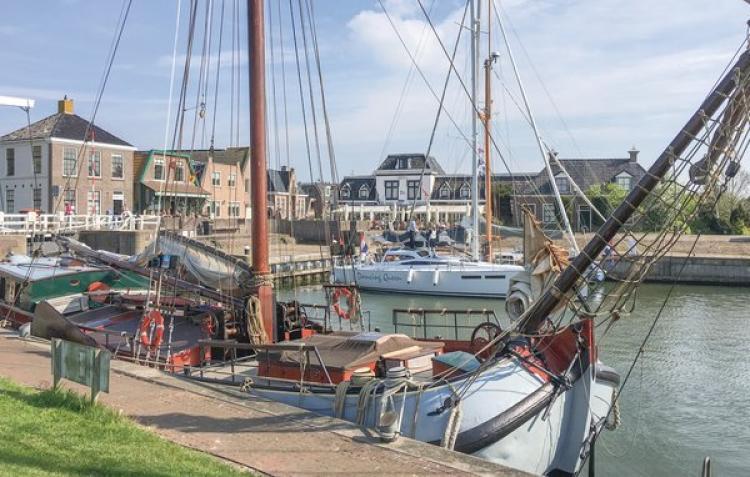 Holiday homeNetherlands - Friesland: Stavoren  [22]