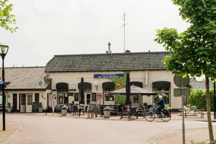 VakantiehuisNederland - Overijssel: Zonnenberg 34  [25]