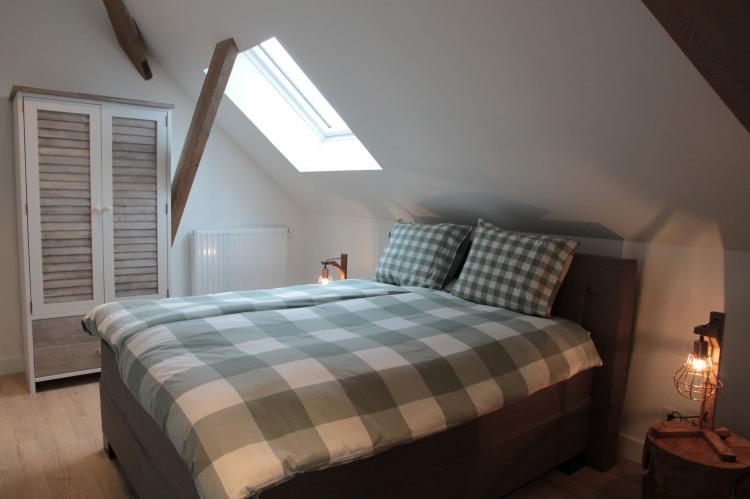 VakantiehuisNederland - Zeeland: Villa Polderduin  [19]