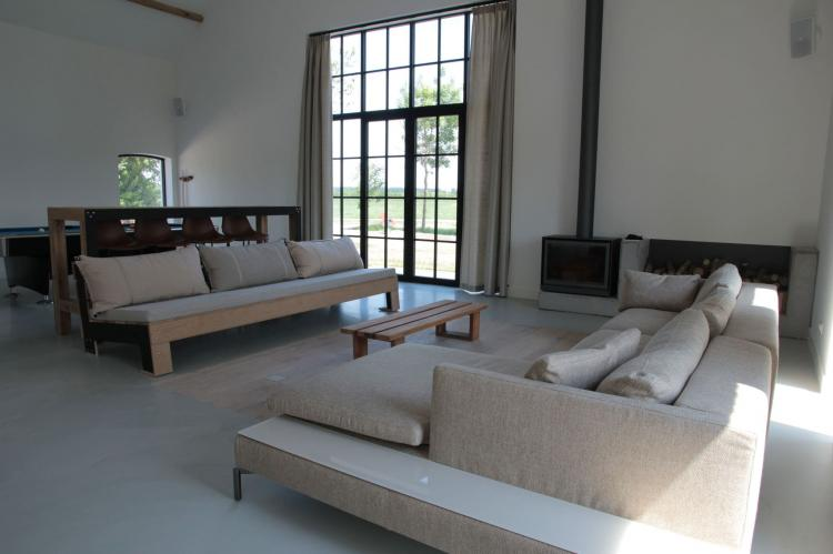 VakantiehuisNederland - Zeeland: Villa Polderduin  [8]