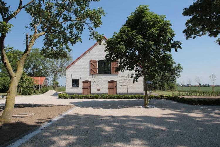 VakantiehuisNederland - Zeeland: Villa Polderduin  [1]