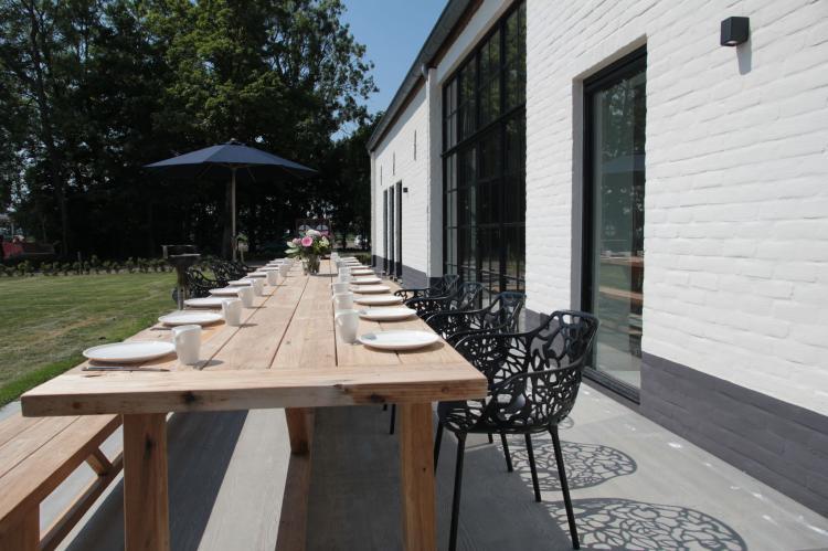 VakantiehuisNederland - Zeeland: Villa Polderduin  [27]