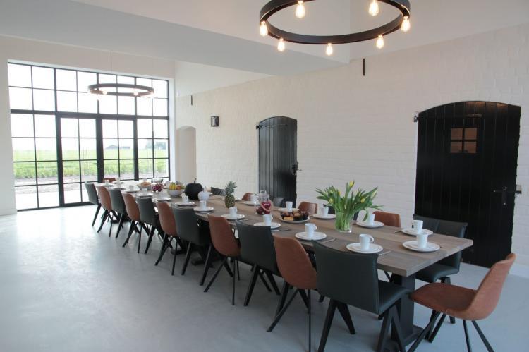 VakantiehuisNederland - Zeeland: Villa Polderduin  [3]