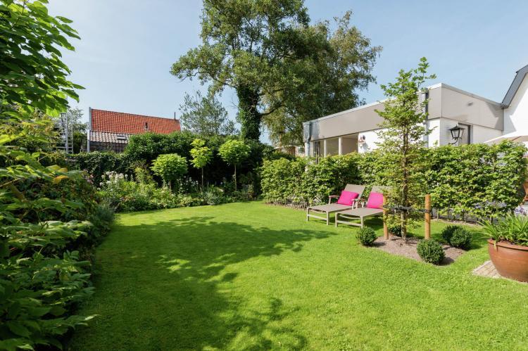 VakantiehuisNederland - Noord-Holland: Hof van Craeck 6 pers  [12]