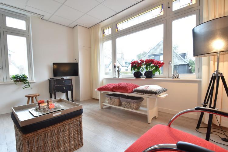 VakantiehuisNederland - Noord-Holland: Hof van Craeck 6 pers  [4]