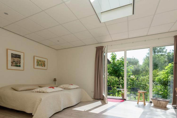 VakantiehuisNederland - Noord-Holland: Hof van Craeck 6 pers  [8]
