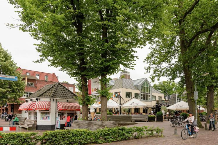 VakantiehuisNederland - Noord-Holland: Hof van Craeck 6 pers  [14]